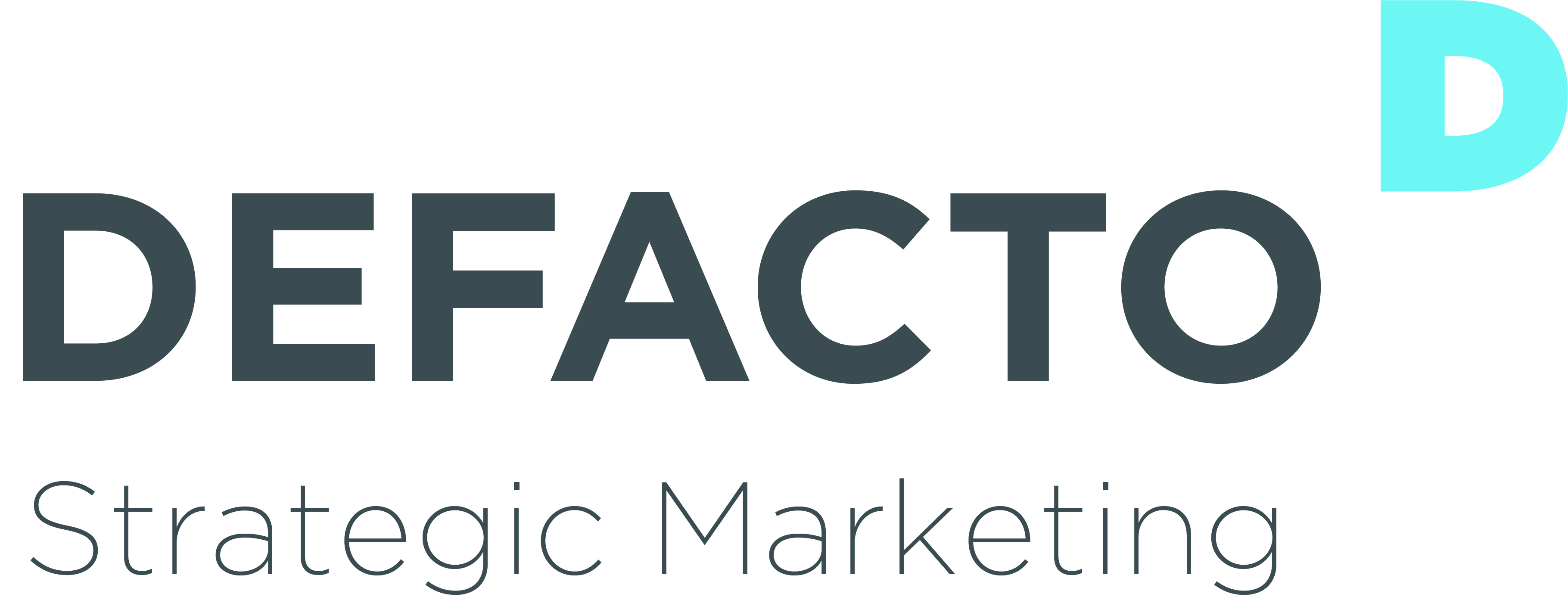 DEFACTO | Strategic Marketing